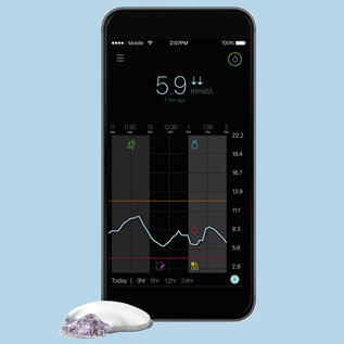 Medtronic Diabetes Hcp Products For Providers